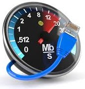Are we being ripped off for internet speed?