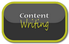 Content writing for your website